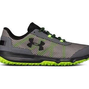 Under Armour Men's Toccoa Running Shoes Sneaker 11